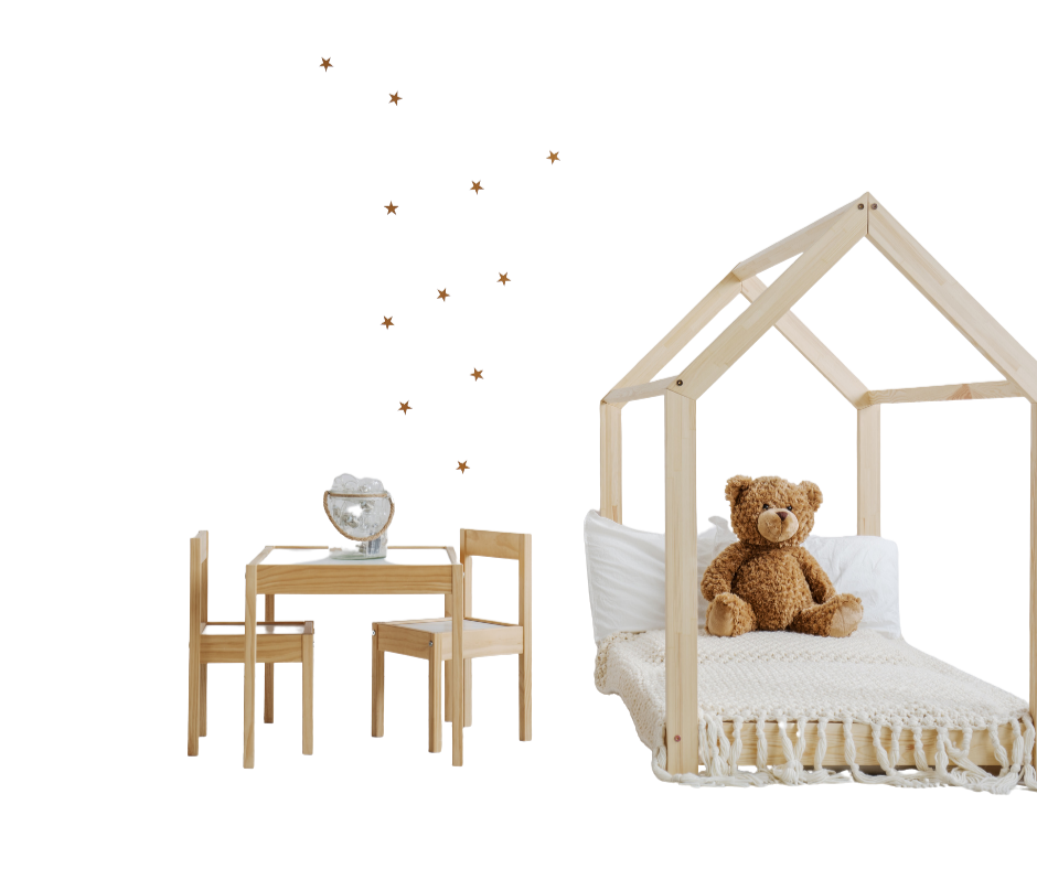 bedroom furniture for babies and kids