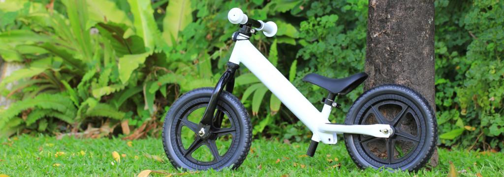Balance Bikes at Kid Mart